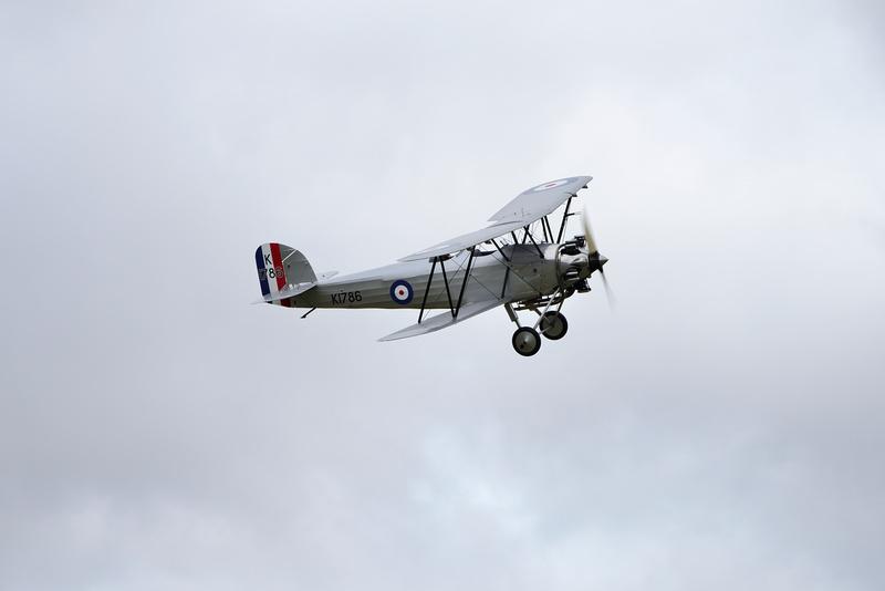 1928 Hawker Tomtit